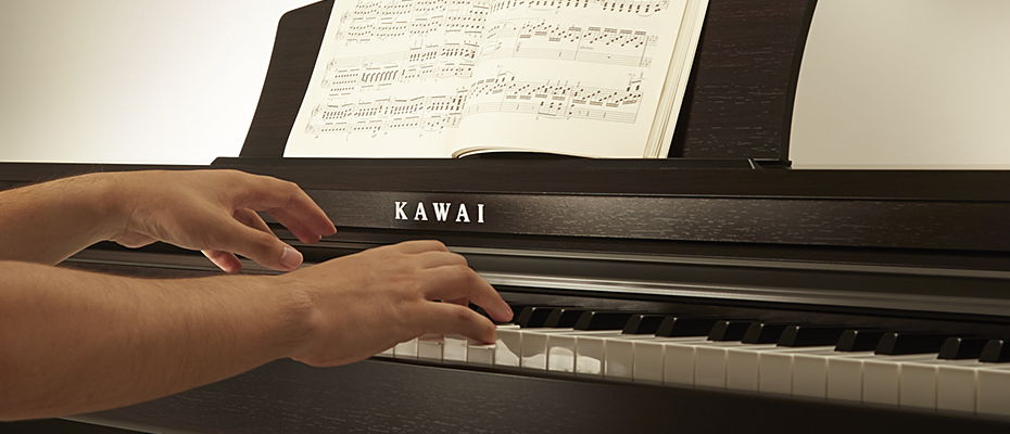 Time for a New Piano? Take a Look at the Kawai KDP-110!